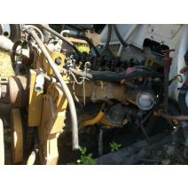 Engine Assembly Ford F-650 Tony's Auto Salvage