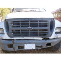 Grille FORD F-750 A & A Truck Salvage