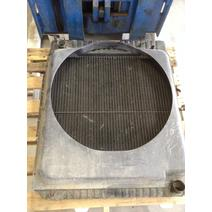 Radiator FORD F SERIES NON-TILT Active Truck Parts