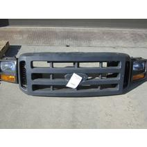 Grille FORD F250SD (SUPER DUTY) LKQ Heavy Truck Maryland