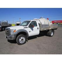 Complete Vehicle FORD F450 American Truck Sales