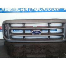 Grille FORD F450 American Truck Salvage