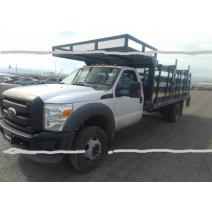 Complete Vehicle FORD F550 American Truck Sales