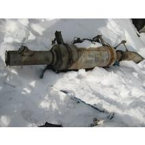 DPF (Diesel Particulate Filter) FORD F650 Michigan Truck Parts