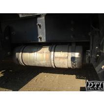 DPF (Diesel Particulate Filter) FORD F650 Dti Trucks