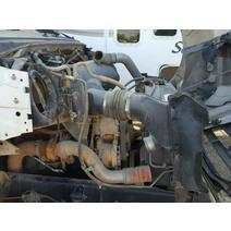 Radiator Ford F650 Holst Truck Parts