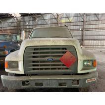 Hood FORD F700 Custom Truck One Source