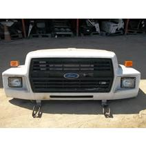 Hood FORD F700 LKQ Acme Truck Parts