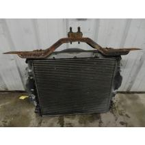 Radiator FORD F700 LKQ Geiger Truck Parts