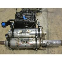 DPF (Diesel Particulate Filter) FORD F750 Michigan Truck Parts