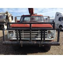 Grille Ford F800 Vander Haags Inc Sp