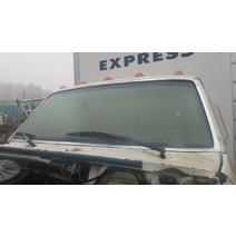 Windshield Glass FORD F800 B & W  Truck Center