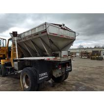 Equipment (Mounted) FORD L8000 Camerota Truck Parts
