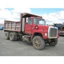 Complete Vehicle FORD L9000 Big Dog Equipment Sales Inc