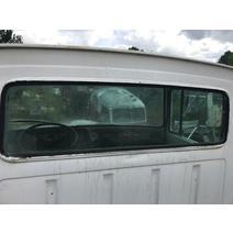 Back Glass FORD LN8000 B & W  Truck Center