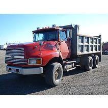 Complete Vehicle FORD LTLS9000 Big Dog Equipment Sales Inc