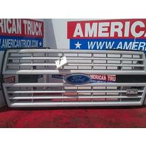 Grille FORD Other American Truck Salvage