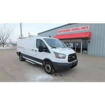 Complete Vehicle FORD TRANSIT 150 Sam's Riverside Truck Parts Inc