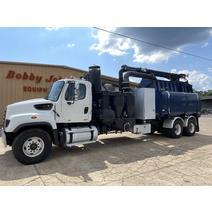 Complete Vehicle Freightliner 114SD Bobby Johnson Equipment Co., Inc.