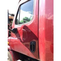Door Assembly, Front FREIGHTLINER CASCADIA 113 LKQ Evans Heavy Truck Parts