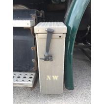 Tool Box FREIGHTLINER CASCADIA 113 LKQ Heavy Truck - Goodys