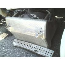 DPF (Diesel Particulate Filter) FREIGHTLINER CASCADIA 125 Michigan Truck Parts