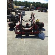 Front End Assembly FREIGHTLINER CASCADIA 125 LKQ Evans Heavy Truck Parts