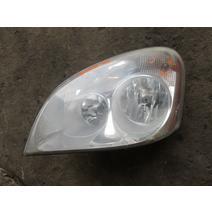Headlamp Assembly FREIGHTLINER CASCADIA 125 LKQ KC Truck Parts - Western Washington