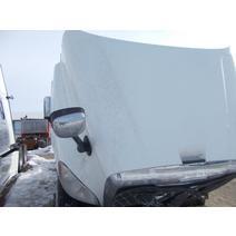 Hood FREIGHTLINER CASCADIA 125 LKQ KC Truck Parts Billings