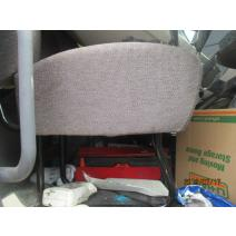 Seat, Front FREIGHTLINER CASCADIA 125 LKQ Heavy Truck - Goodys