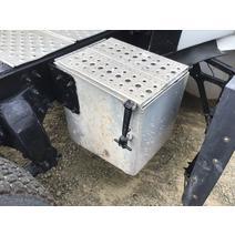 Tool Box FREIGHTLINER CASCADIA 125 LKQ Evans Heavy Truck Parts
