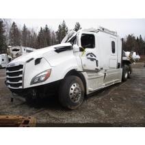 Fuel Tank FREIGHTLINER Cascadia PT126 second gen Big Dog Equipment Sales Inc