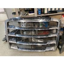 Grille FREIGHTLINER Cascadia PT126 second gen Big Dog Equipment Sales Inc