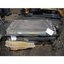 Charge Air Cooler (ATAAC) FREIGHTLINER CASCADIA Camerota Truck Parts