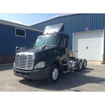Complete Vehicle Freightliner CASCADIA Vander Haags Inc WM