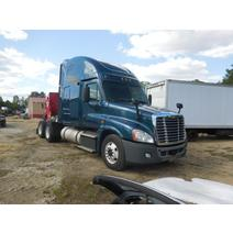 DPF (Diesel Particulate Filter) FREIGHTLINER Cascadia A & A Truck Salvage