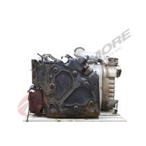 DPF (Diesel Particulate Filter) FREIGHTLINER CASCADIA Rydemore Heavy Duty Truck Parts Inc