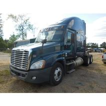 Fuel Tank FREIGHTLINER Cascadia A & A Truck Salvage