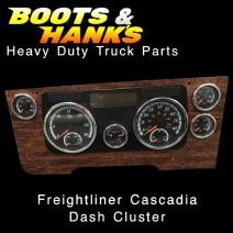 Instrument Cluster FREIGHTLINER CASCADIA Boots & Hanks Of Ohio