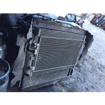 Radiator FREIGHTLINER CASCADIA Payless Truck Parts