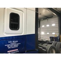 Sleeper Fairing Freightliner CASCADIA Vander Haags Inc Sf