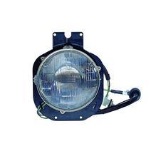 Headlamp Assembly FREIGHTLINER CENTURY 112 LKQ Geiger Truck Parts