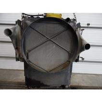 Radiator FREIGHTLINER CENTURY 120 (1869) LKQ Thompson Motors - Wykoff