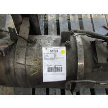 DPF (Diesel Particulate Filter) FREIGHTLINER CENTURY CLASS 112 West Side Truck Parts