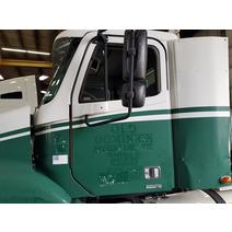 Door Assembly, Front FREIGHTLINER COLUMBIA 112 LKQ Geiger Truck Parts