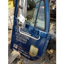 Door Assembly, Front FREIGHTLINER COLUMBIA 120 Camerota Truck Parts