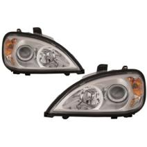 Headlamp Assembly FREIGHTLINER COLUMBIA 120 LKQ Universal Truck Parts