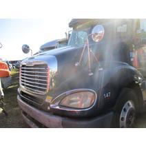 Hood FREIGHTLINER COLUMBIA 120 LKQ Evans Heavy Truck Parts