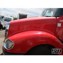 Hood FREIGHTLINER COLUMBIA 120 Dti Trucks