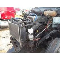 Radiator Freightliner COLUMBIA 120 Holst Truck Parts